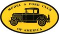 Model A Ford Club of America